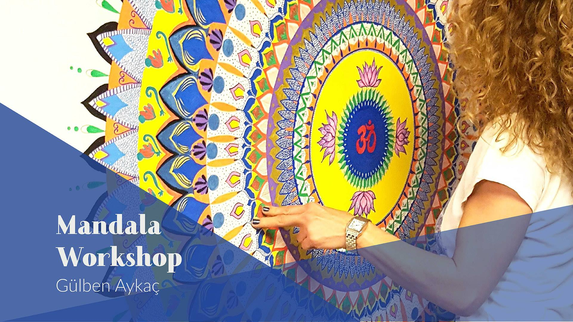 Mandala Workshop